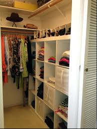Closet Walk In Closets Design Walk In Reach In Closet Systems In