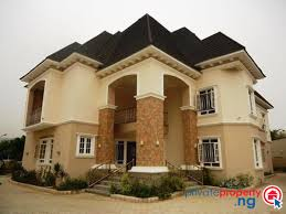 Beautiful Homes Always Stand Out From The Rest And Such Is The Case Of Our  House Of The Week Which Is Located In Maitama, The Heart Of Abuja City.