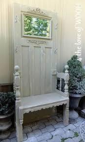 Декоративные двери: лучшие изображения (11)   Покраска ...