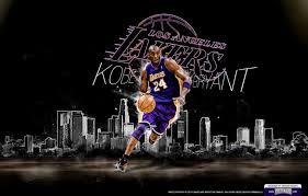 Lakers Kobe Bryant Wallpaper Hd ...