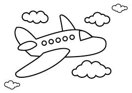 Airplane Drawing 6 Airplane Drawing For Free Download On Ayoqq Org