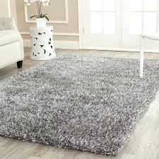plush area rugs 5 7 gray rug cozy collection and cream trellis design 8
