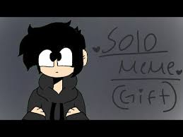 solo meme gift for a depressed friend