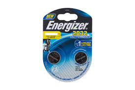 <b>Батарейка Energizer</b> CR2032 Ultimate <b>Lithium</b> BL-2 (20) Япония