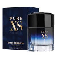 Buy <b>Paco Rabanne Pure XS</b> Eau De Toilette 100ml Spray Online at ...