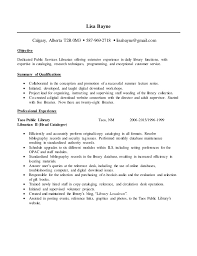 Amazing Library Director Resume Photos - Simple resume Office .