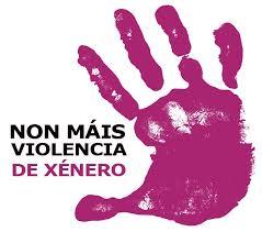 Resultado de imagen de violencia de xenero 2017 EN GALEGO