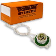 2000 Gmc Sierra Daytime Running Light Bulb Number Details About Dorman Daytime Running Light Socket For Gmc Sierra 1500 1999 2007 Bulb Dy