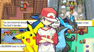Pokémon Go Pikachu Android NDS-ROM mit Mega Evolution - Pokémon Silver  Yellow in 121 MB! ... | Pokemon silver, Mega evolution pokemon, Pokemon