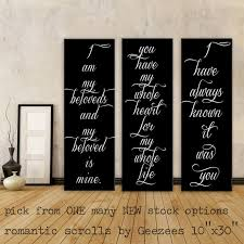 Canvas Wall Art Quotes Classy 48 Top Love Quotes Canvas Wall Art Wall Art Ideas