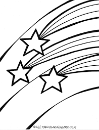 shooting star coloring page. Beautiful Star Shooting Star Coloring Page 67 With For R