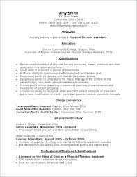 Importance Of A Resume Respiratory Therapy Resume Importance Of A