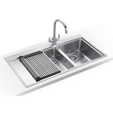Kitchen Sink Drain Rack Sink Drainer Kitchen Sink Drainer Terraneg Dish Drainer In Sink
