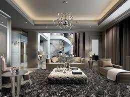 creative living furniture. Modern Creative Living Room Design Rendering House Furniture D