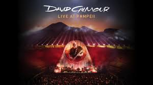 <b>David Gilmour</b> - <b>Rattle</b> That Lock (Live At Pompeii 2016 - Audio Only ...