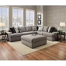 Sectional Couches Le Chateau Laf Bump Sofa Dublin Briar Throughout Creativity Design