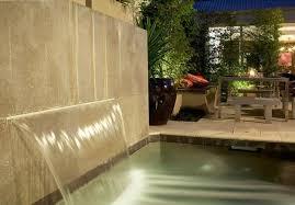 Modern Backyard Design Property Unique Inspiration