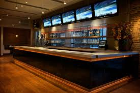 Cool Sports Bar Designs This Will Be In My Home With Bigger Tvs And A Pool Table