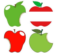 green and red apples clipart. apples are a very everyday fruit, yet they hold powerful benefits that many of us do not even know about. green and red clipart