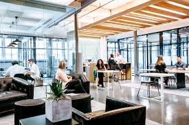Image Fueled Collective Industrious Coworking Office Space In St Louis Star Tribune Industrious Assemble Offer New Coworking Space For Independent