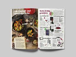 Karstadt Xmas Magazine 2017 On Behance