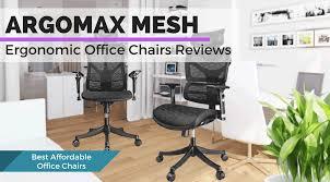 needle haystack furniture. Argomax Mesh Ergonomic Office Chairs Reviews- EM-EC001 Versus EM-EC002 Needle Haystack Furniture C