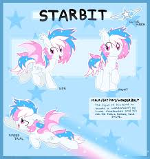 starbit reference sheet by prince lionel on starbit reference sheet by prince lionel