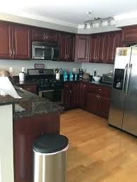 can i paint my kitchen cabinets painting kitchen cupboards white before and after