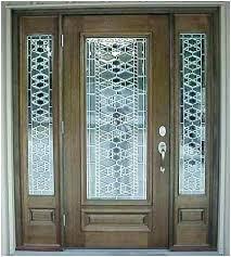 cozy exterior door window inserts exterior door window inserts front door window inserts front door glass