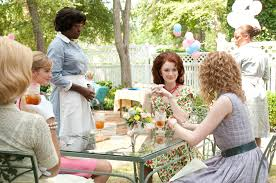the help movie review plugged in