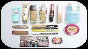 makeup starter kit affordable essentials beginners