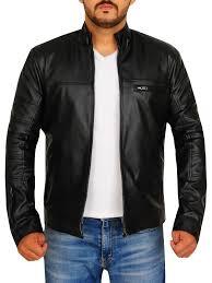 slim fit biker leather jacket for men slim fit biker leather jacket for college boys