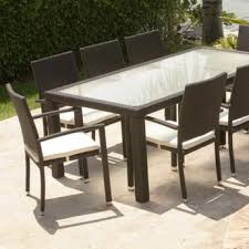 Source outdoor furniture Aluminum Source Outdoor Wickercom Source Outdoor Furniture Dining Room Collections By