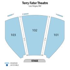 Seating Chart Terry Fator Las Vegas Shin Lim Las Vegas Tickets Shin Lim Mirage Terry Fator