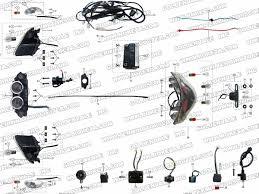 mc54 wiring assembly 2