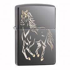 <b>Зажигалка ZIPPO Running</b> Horse. Оригинальные зажигалки Zippo ...