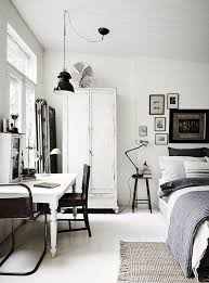 white bed black furniture. 25 best vintage white bedroom ideas on pinterest style bedrooms bed frame and painted iron beds black furniture e