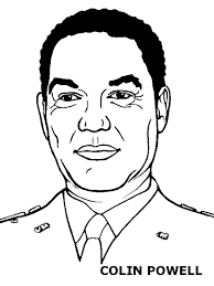 Small Picture Black History Month Coloring book pages of famous African Americans