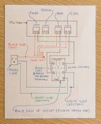 how to make a diy aquarium temperature controller do it yourself temperature controller wiring diagram