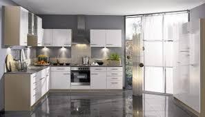 High Gloss Kitchen Cabinets Kitchen Perfect Decorations White High Gloss Kitchen Cabinets 15