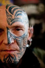 Cerchi Lavoro Nascondi I Tatuaggi Panorama