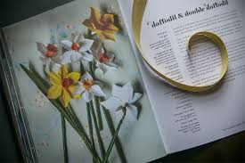 White Paper Flower Bulbs 10 Things Nobody Tells You About Narcissus Gardenista