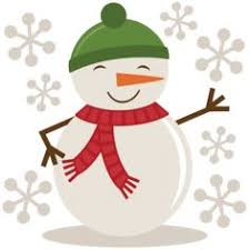 Image result for winter spelling clipart
