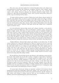 Grade    Level   Writing Sample essay writing for high school students wwwgxartorg