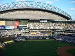 T Mobile Park Wikiwand
