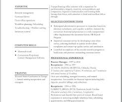 Great Resume Format Examples. Skill Resume Format Examples Of Resume ...