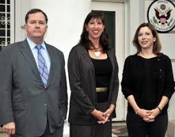 Visit of U.S. Government Interagency Delegation | U.S. Embassy in Belarus