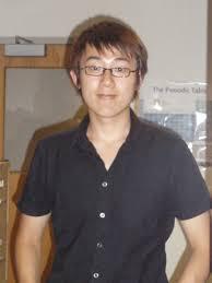 Yifei Wang   Responsive Materials Chemistry Group
