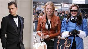 Gossip Girl': 10 Problematic Moments ...