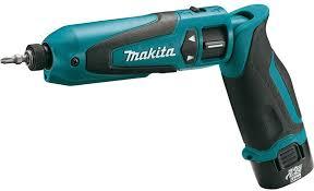 makita cordless heat gun. makita 7.2v cordless screwdriver heat gun